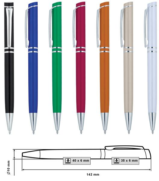 Пластмасови химикалки модел: № MP-9146C