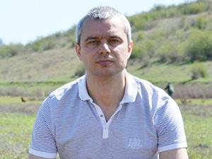 Костадин Костадинов - авторът на Учебника по Родинознание Костадин Костадинов - авторът на Учебникът по Родинознание