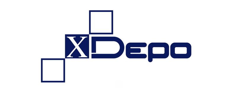 Лого X Depo