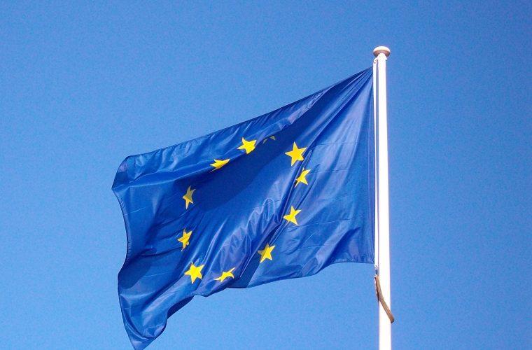 the-european-flag