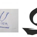 Векторизиране лого на Лапакъ