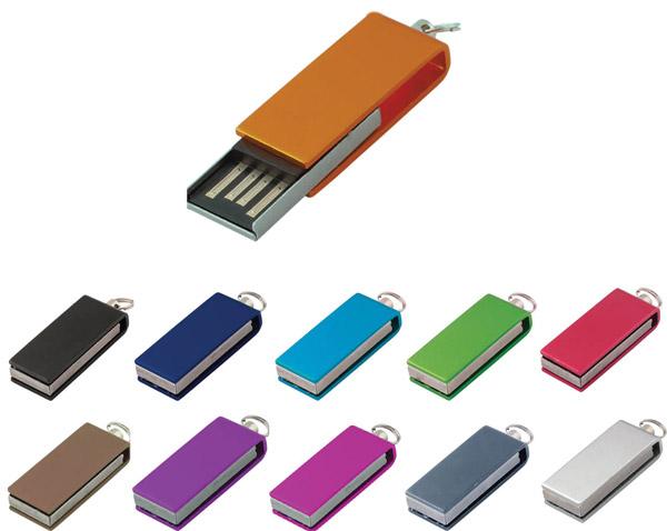 Флашки - USB памет MS-703