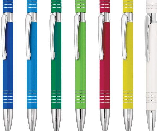 метални-химикалки