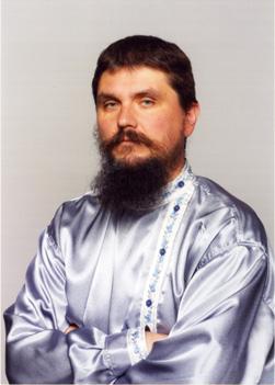 Василий Похомов