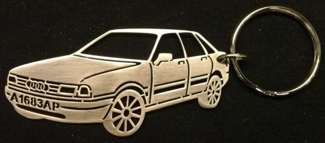 Audi модел 80 B3 седан