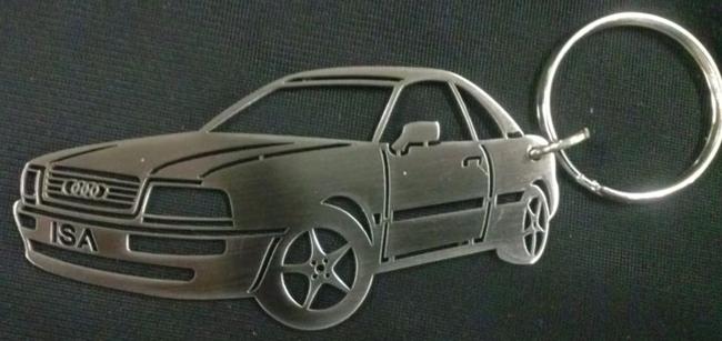 Audi модел 80 B4 кабрио