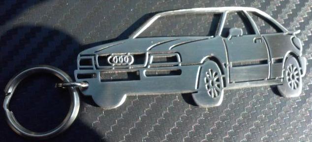 Audi модел 80 B4 купе