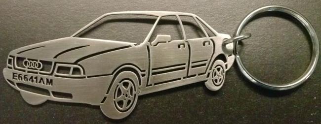 Audi модел 80 B4 седан