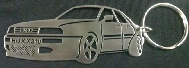 Audi модел 90 седан