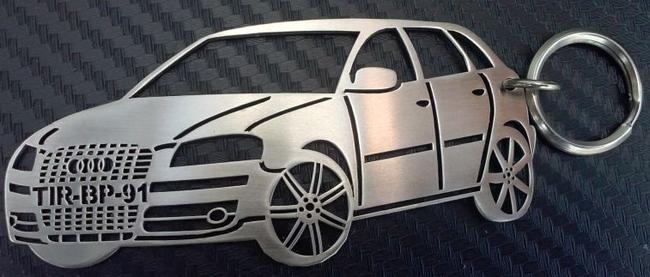 Ауди модел A3 sportback