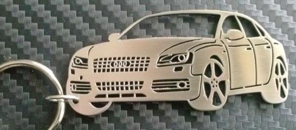 Ауди модел A5, sedan, new