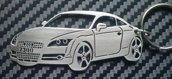 Ауди модел TT new
