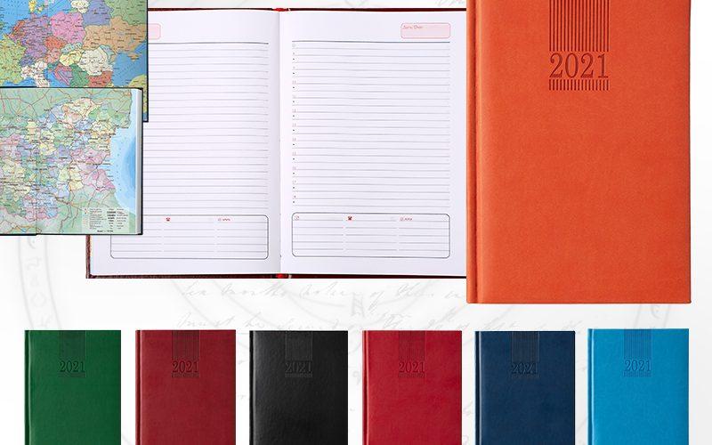 Календар бележник 1119 Пикасо