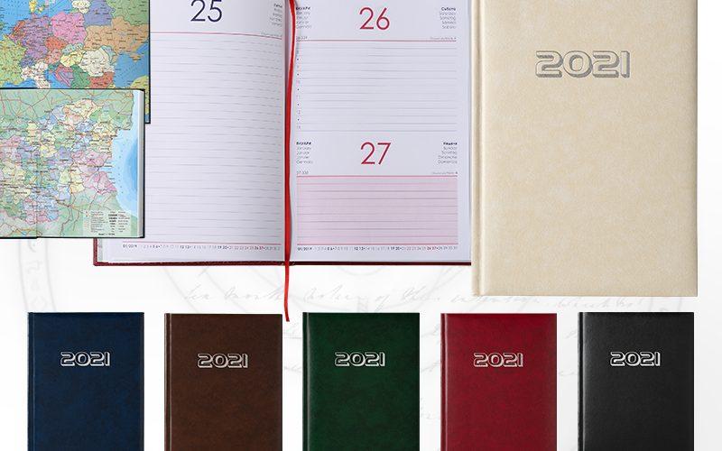 Календар бележник 4176 Витоша