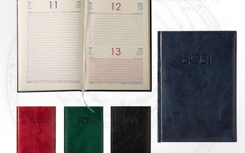 Календар бележник 5011 Вихрен